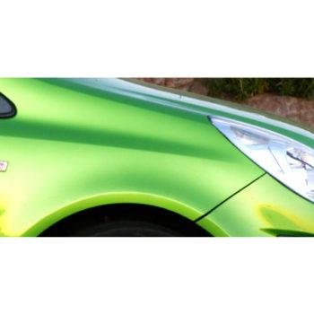 自動車塗装の役割について